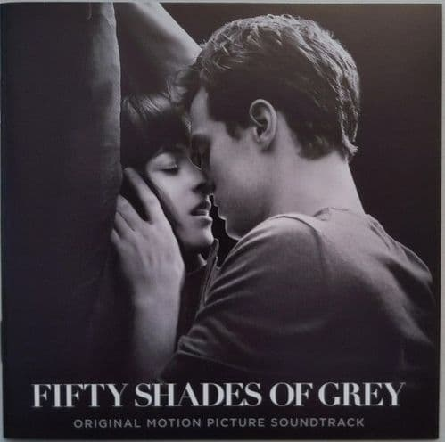 Various<br>Fifty Shades Of Grey (Original Motion Picture Soundtrack)<br>CD, Comp